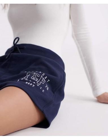 Superdry tumesinised lühikesed püksid
