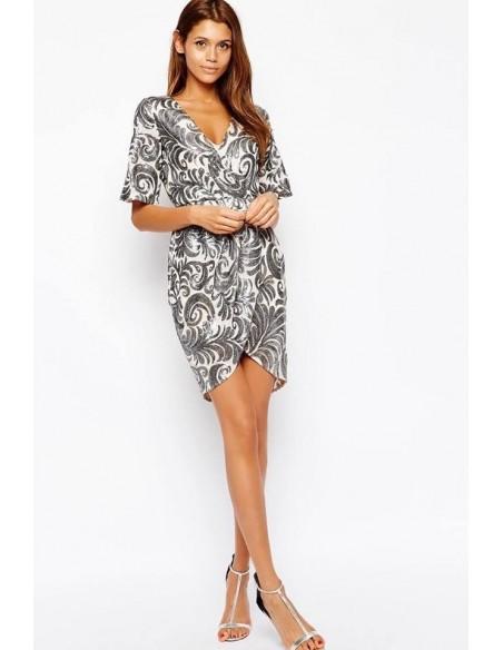 TFNC London kleit, S
