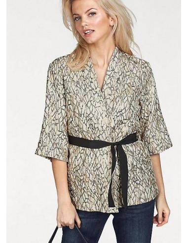 b. young vööga kimono/jakk